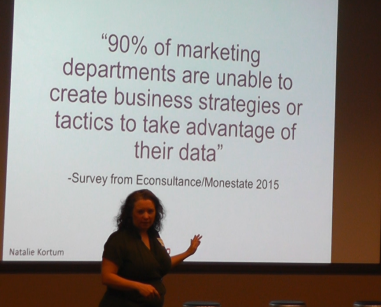 MIT DFW Data Science & Machine Learning Seminar | Marketing