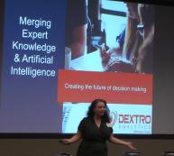 MIT speaker conference